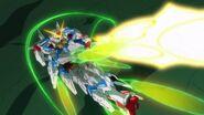 GPB-X80-30F Beginning 30 Gundam (GPB) 06
