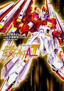Gundam Build Fighters A-T Vol. 1