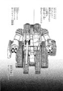 Gundam MS IGLOO 2 The Gravity Front RAW v2 056