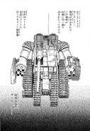 Gundam MS IGLOO 2 The Gravity Front RAW v2 056