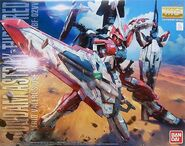 MG Gundam Astray Turn Red