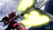 MS-06BR Ballistic Zaku (Battlogue 01) 10