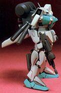 Model Kit Nero1