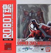 RobotDamashii zgmf1000a1-LunamariaHawke p01 front