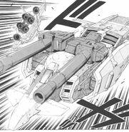 We're Federation Hooligans G-Armor