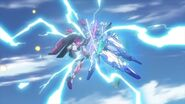 AGE-IIMG Gundam AGEII Magnum (SV ver.) (Episode 24) 05