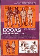 ECOAS - Earth COlony ASteroid