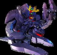 Gundam Ashtaron Hermit Crab GGCR