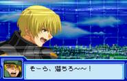 Gundam SEED Tomo to Kimi to koko de 16