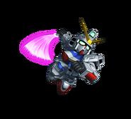 Super Gundam Royale V Gundam