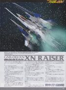 00V XN Raiser article III