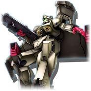 Catsith Gundam Diorama Front 3rd.