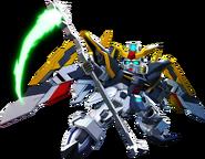 Gundam Deathscythe GGCR EW