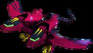 Gundam Epyon GGCR 2