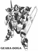Kondo Geara Doga