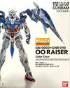 MG 00 Raiser Clear Color Ver