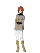 SD Gundam G Generation Genesis Character Sprite 0111