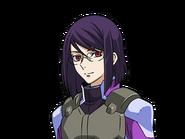 Super Gundam Royale Laetitia Erde