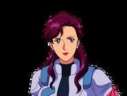 Super Gundam Royale Profile Junko Jenko