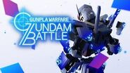 GUNDAM BATTLE GUNPLA WARFARE - Announcement Gameplay Trailer iOS, Android