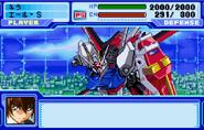 Gundam SEED Tomo to Kimi to koko de 17