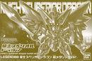 LEGENDBB Knight Superior Dragon Super Metallic Ver.