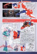 Mobile Suit Gundam Narrative Mechanical Archives Vol. 6 - Page 3