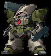 Super Robot Wars Z3 Tengoku Hen Mecha Sprite 122