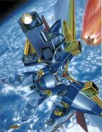 Wing gundam (3)