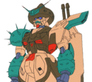 GF13-049NM Tequila Gundam
