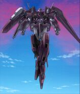 GNW-003 Gundam Throne Drei