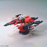 Marsfour Gundam (Gunpla) (Mars Armor)