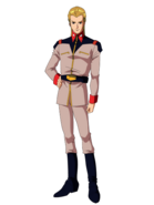 SD Gundam G Generation Genesis Character Sprite 0265