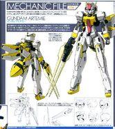 00P Gundam Artemie