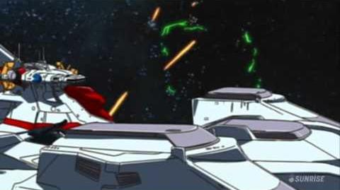 146 GAT-X103 Buster Gundam (from Mobile Suit Gundam SEED)
