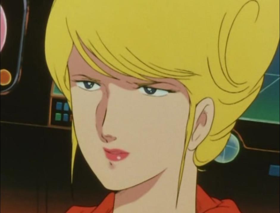 Crowley Hamon The Gundam Wiki Fandom