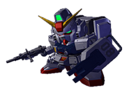 GGen Gundam Ground Type