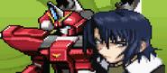 Gundam SEED destiny GBA Athrun 1