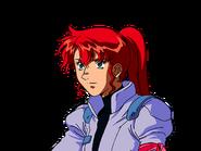 Super Gundam Royale Profile Kate