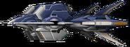 Super Robot Wars Z3 Tengoku Hen Mecha Sprite 082