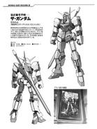 The Gundam Info