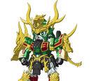 Guan Yu (ZZ Gundam)