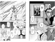 Flit and the Gundam