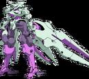 VGMM-Gf10 Gundam G-Lucifer