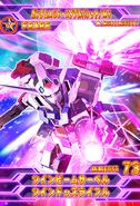 Gundam AGE-2 Double Bullet GCC