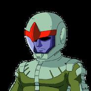 Neo Zeon Pilot A (G Gen Wars)