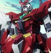 PFF-X7-E4 Marsfour Gundam (Ep 03) 09