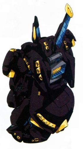 Rear (GPB Colors)