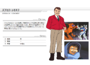 Victory Gundam Character Sheet 061
