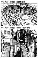 Victory Gundam Novel Nov 3 Illust 3